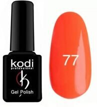 Kodi Gel Polish 8 ml  гель-лак коди 077