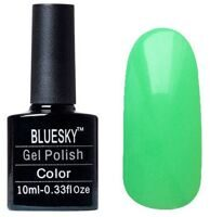 BlueSky shellac color 10 ml блюскай 023