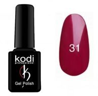 Kodi Gel Polish 8 ml  гель-лак коди 031