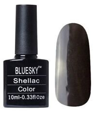 BlueSky shellac color 10 ml блюскай 026