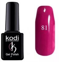 Kodi Gel Polish 8 ml  гель-лак коди 081