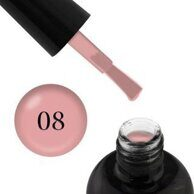 STARLET PROFESSIONAL COVER RUBBER BASE БАЗОВОЕ ПОКРЫТИЕ 10 ML №8