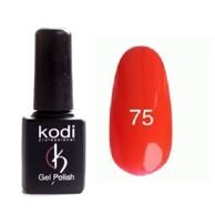 Kodi Gel Polish 8 ml  гель-лак коди 075