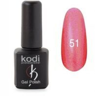 Kodi Gel Polish 8 ml  гель-лак коди 051