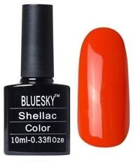 BlueSky shellac color 10 ml блюскай 003
