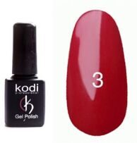 Kodi Gel Polish 8 ml  гель-лак коди 003