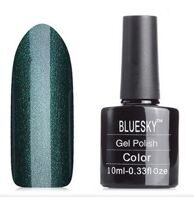 BlueSky shellac color 10 ml блюскай 084