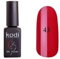 Kodi Gel Polish 8 ml  гель-лак коди 043
