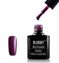 BlueSky shellac color 10 ml блюскай 031