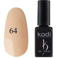 Kodi Gel Polish 8 ml  гель-лак коди 064