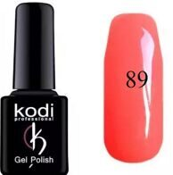 Kodi Gel Polish 8 ml  гель-лак коди 089