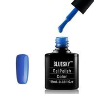 BlueSky shellac color 10 ml блюскай 038