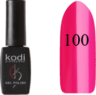 Kodi Gel Polish 8 ml  гель-лак коди 100