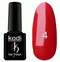 Kodi Gel Polish 8 ml  гель-лак коди 004