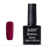BlueSky shellac color 10 ml блюскай 069