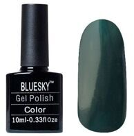 BlueSky shellac color 10 ml блюскай 046