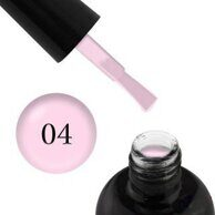 STARLET PROFESSIONAL COVER RUBBER BASE БАЗОВОЕ ПОКРЫТИЕ 10 ML №4