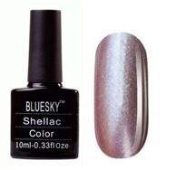 BlueSky shellac color 10 ml блюскай 063