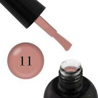 STARLET PROFESSIONAL COVER RUBBER BASE БАЗОВОЕ ПОКРЫТИЕ 10 ML №11