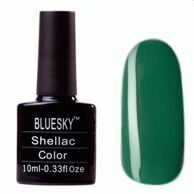 BlueSky shellac color 10 ml блюскай 045