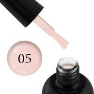 STARLET PROFESSIONAL COVER RUBBER BASE БАЗОВОЕ ПОКРЫТИЕ 10 ML №5