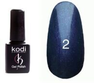 Kodi Gel Polish 8 ml  гель-лак коди 002