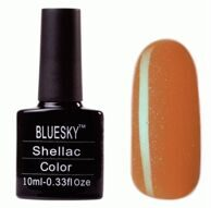 BlueSky shellac color 10 ml блюскай 093
