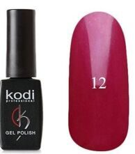 Kodi Gel Polish 8 ml  гель-лак коди 012