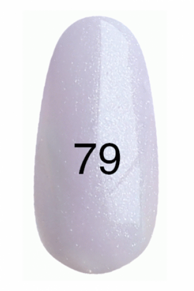 Kodi Gel Polish 8 ml  гель-лак коди 079