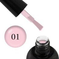 STARLET PROFESSIONAL COVER RUBBER BASE БАЗОВОЕ ПОКРЫТИЕ 10 ML №1