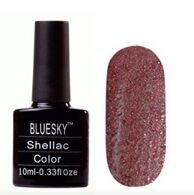 BlueSky shellac color 10 ml блюскай 066