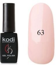 Kodi Gel Polish 8 ml  гель-лак коди 063