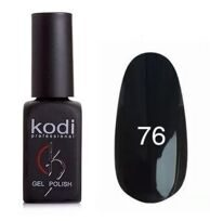 Kodi Gel Polish 8 ml  гель-лак коди 076