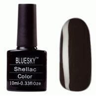 BlueSky shellac color 10 ml блюскай 091