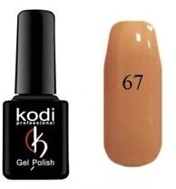Kodi Gel Polish 8 ml  гель-лак коди 067