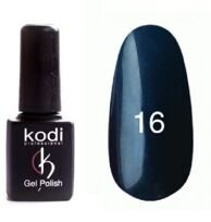 Kodi Gel Polish 8 ml  гель-лак коди 016