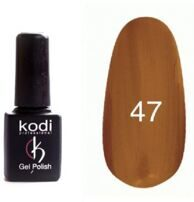 Kodi Gel Polish 8 ml  гель-лак коди 047