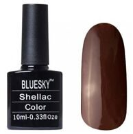 BlueSky shellac color 10 ml блюскай 032
