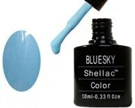 BlueSky shellac color 10 ml блюскай 059