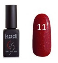 Kodi Gel Polish 8 ml  гель-лак коди 011